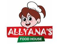 Allyana's FOOD HOUSE