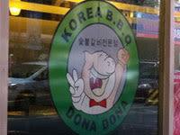 Dona DonaKorean Restaurant