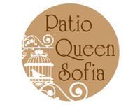 Patio Queen Sofia