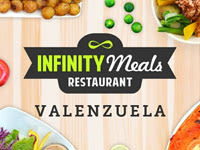 Infinity Meals Valenzuela