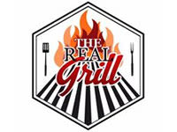 The Real Grill Burger