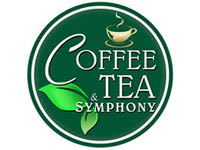 Coffee Tea and Symphony