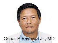 Heart Clinic Oscar P. Payawal Jr.