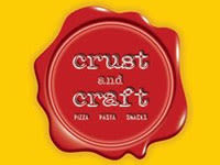 Crust and Craft Pizza Pasta