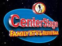 Centerstage Family KTV & Resto Bar