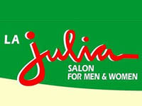 La Julia Salon