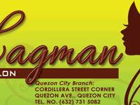 Grace Lagman Beauty Shop