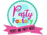 Santos' Party Factory
