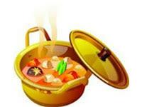 Happy hot pot