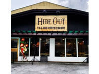 The Hideout Tea and Coffee House