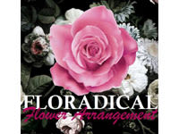 Floradical Flower Delivery Philippines