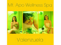 Mt. Apo Wellness Spa - Valenzuela
