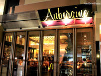 Aubergine Restaurant Patisserie
