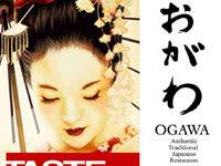 OGAWA Traditional Japanese Restaurant