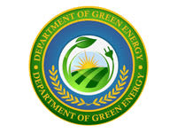 Department of Green Energy, Inc
