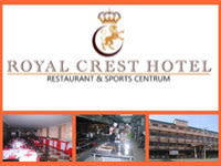 Royal Crest Hotel and Restaurant