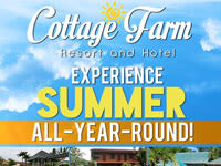 Cottage Farm Resort and Hotel