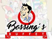 Bossing's Buffet - SM Valenzuela