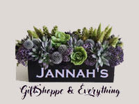 Jannah's Gift Shop & Everything