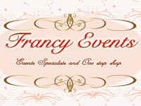 Francy's Events Management (Events Coordinator)