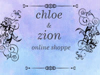 Chloe and Zion Online Shoppe