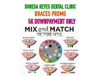 Donesa-Reyes Dental Clinic