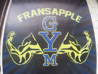 Fransapple GYM