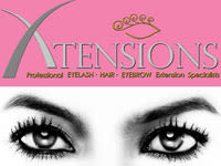Xtensions Makati Eyelash Hair Eyebrow Extensions Salon