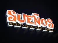 Sueños Resto Bar and Grill