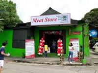 Meat Store - Paso De Blas