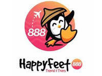 HappyFeet 888 Travel & Tours