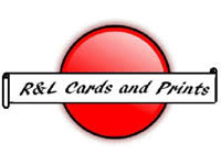R&L Cards and Prints