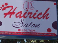 HF & N Hairich Salon