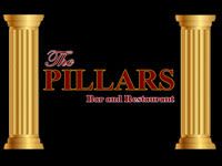 The Pillars Bar and Restaurant