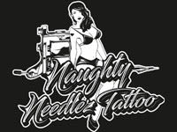 Naughty Needlez Tattoo - Makati
