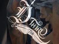 Dado Dthird Ink - Tattoo Artist Manila