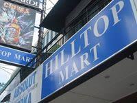 Hilltop Mart