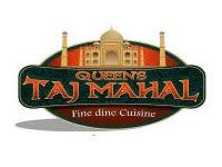 Queens Taj Mahal