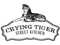Crying Tiger Street Kitchen