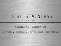JCSI Stainless