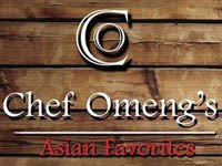 Chef Omeng's Asian Favorites