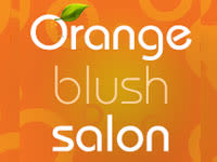 Orange Blush Salon