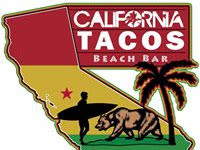 California Tacos Beach Bar