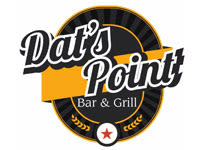 Dat's Point Resto Bar and Grill