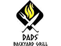 Dads' Backyard Grill