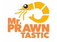 Mr. Prawntastic