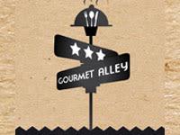 Gourmet Alley