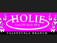 Holie Salon Day Spa - Valenzuela