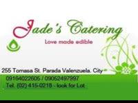 Jade's Caterïng