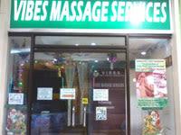 Vibes massage valenzuela